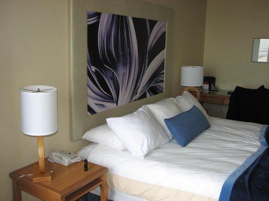 Inn at the Quay: Bedroom