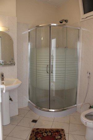 Panoramic View Hotel: Bathroom