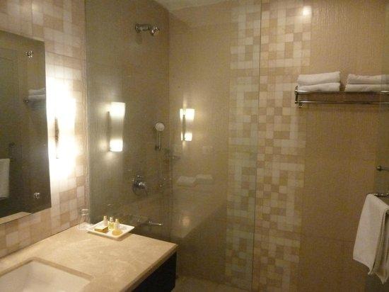 The Retreat: il bagno