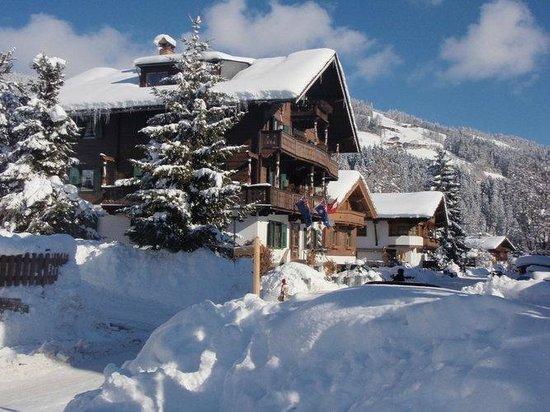 Pension Haus Alpenblick Kirchberg Austria Inn Reviews