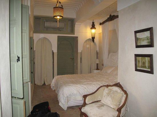Palacio de las Especias: Room