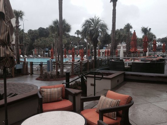 Sonesta Resort Hilton Head Island: Pool