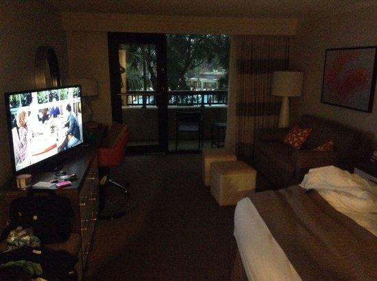 Sonesta Resort Hilton Head Island : Room