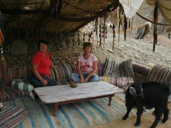 AquisTaba Paradise Resort: На отдыхе