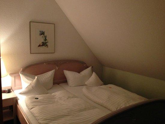 Seehotel Heidehof: Einzelzimmer verkauft als Doppelzimmer