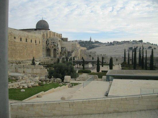 AquisTaba Paradise Resort : Иерусалим