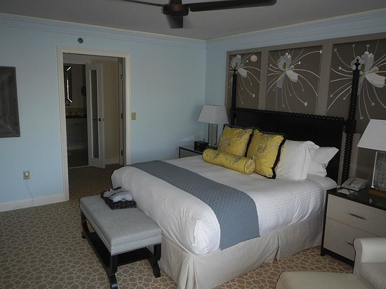 The Ritz-Carlton, Grand Cayman: Blue Tip Suite