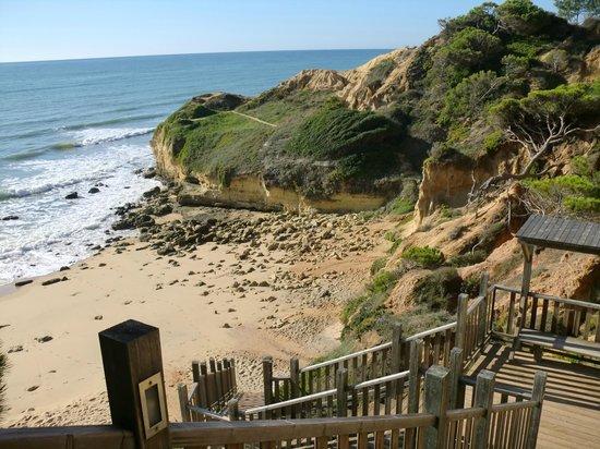 SENSIMAR Falesia Atlantic : BEACH