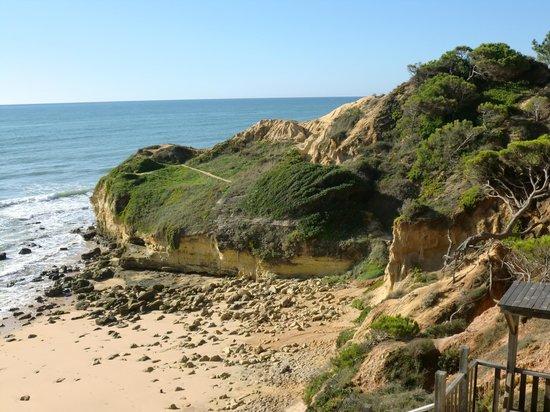 SENSIMAR Falesia Atlantic : CLIFFS