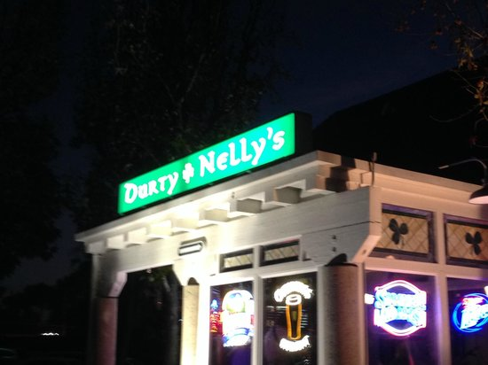 Durty Nelly's Irish Pub & Restaurant