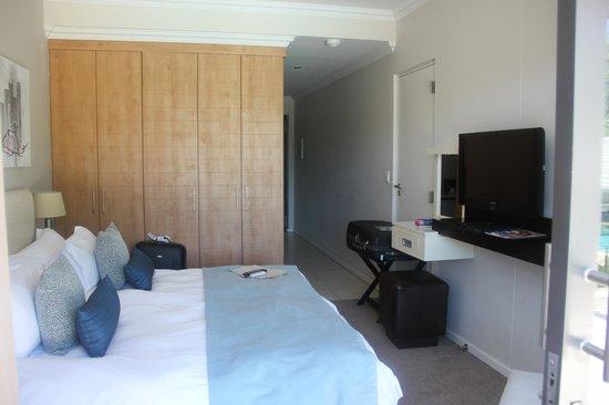 Premier Resort The Moorings (Knysna): room