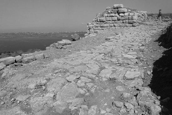 Ancient Aptera: Una finestra aperta sul passato