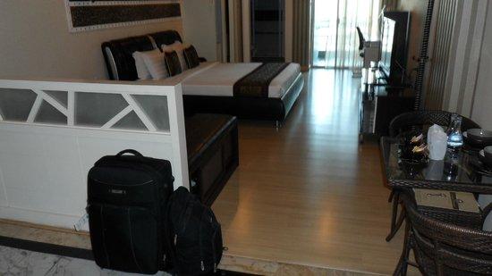 KTK Royal Residence: Room