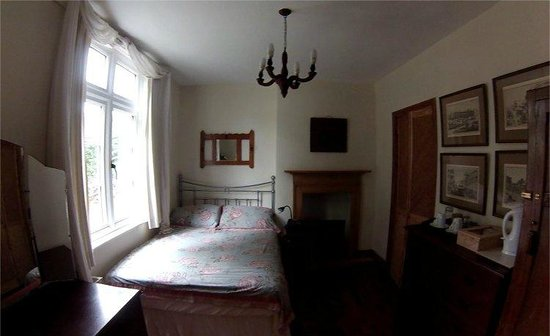 The Chandlery: Elgar Family Suite, Double Room