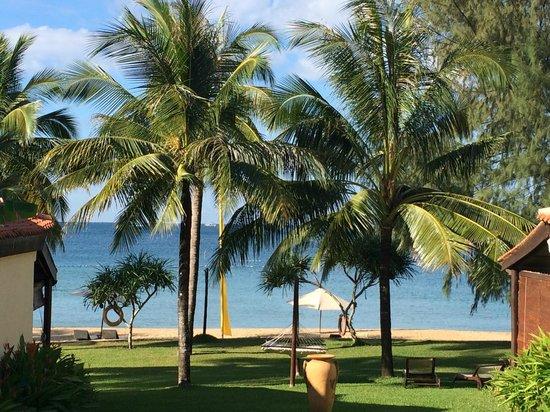 Chen Sea Resort & Spa Phu Quoc : vue mer