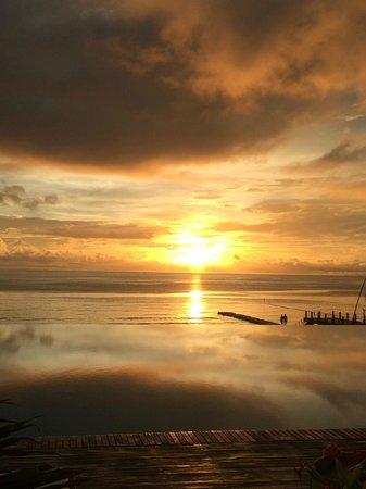 Chen Sea Resort & Spa Phu Quoc : piscine