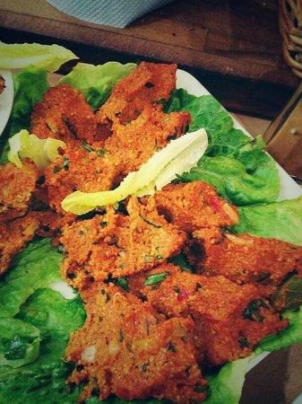 Istanbul Restaurant | Brighton