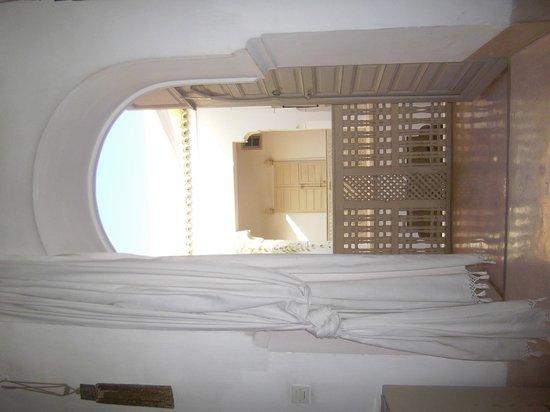 Hotel & Spa Riad Al Jazira: bedroom