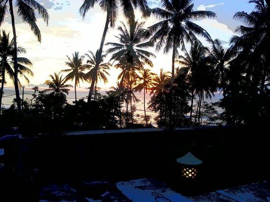 d'Oria Boutique Resort Lombok: More sunsets