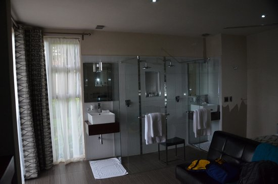 Ecolux Boutique Hotel: My room