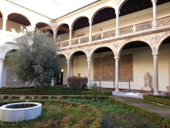 Museo De Santa Cruz.Museo De Santa Cruz Picture Of Museo De Santa Cruz Toledo