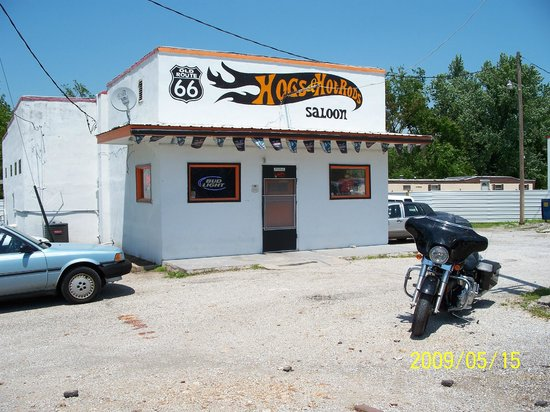 Hogs Hotrods On Old Route 66