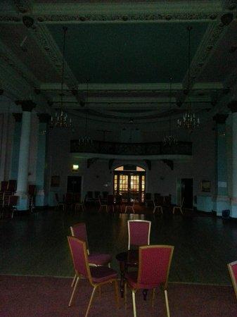 Grand Hotel Scarborough: Ballroom
