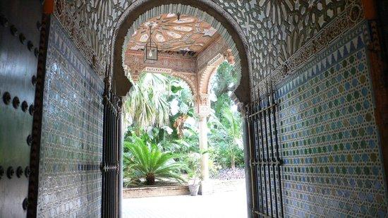 Palacio de Orleáns-Borbón