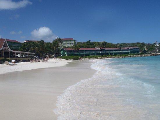 Pineapple Beach Club Antigua: The best beach in Antigua