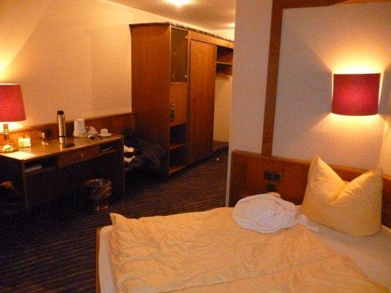 Hotel Landhaus Wirth : Im Krug