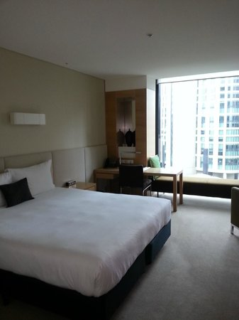 Crown Promenade Melbourne: Lovely room