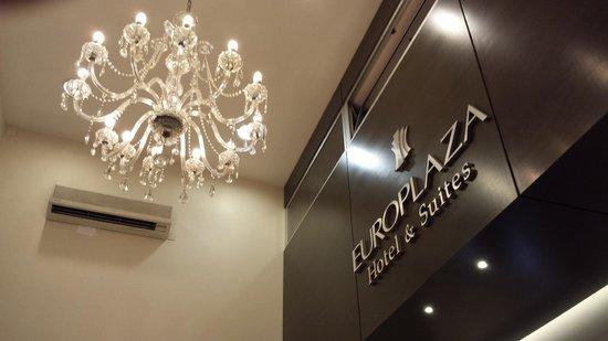 Europlaza Hotel & Suites : Europlaza