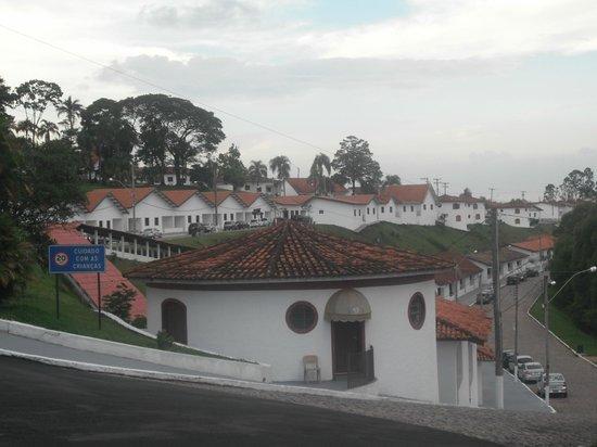 Serra Negra: Chalés