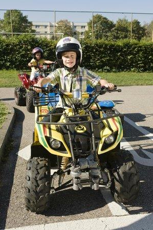 Kiddi-Car: Viele Kinderquad Modelle