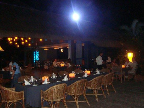 Club Med Trancoso: Restaurante