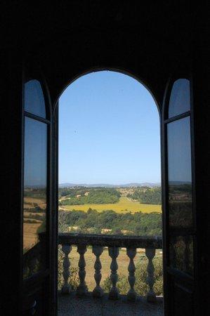 Villa Lecchi : Lecchi view