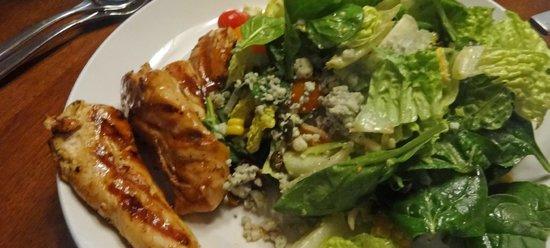 Seasons 52: Salad