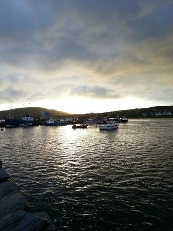Bridge Bar The : Portmagee with Valentia Island