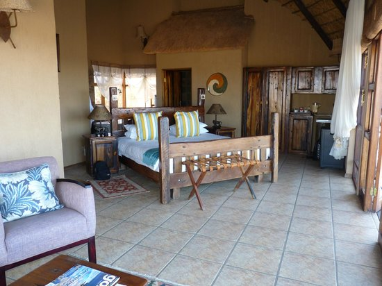 Jamila Game Lodge cc照片