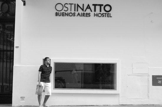 Ostinatto Hostel
