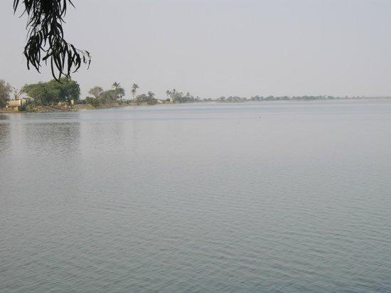 Haleji Lake