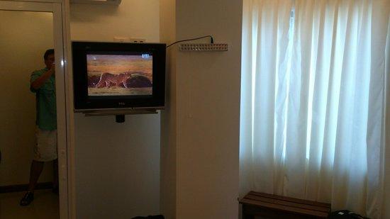 Ipil Suites Puerto Princesa: Номер