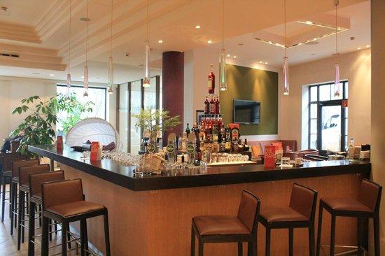 Hotel Das Weitzer: Hotel bar
