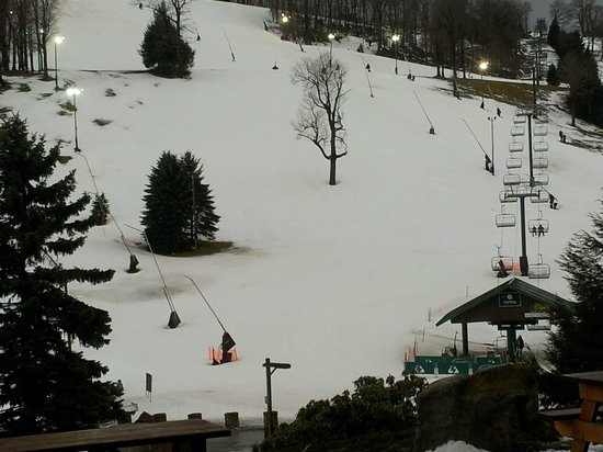 Seven Springs Mountain Resort: Day Shot 3