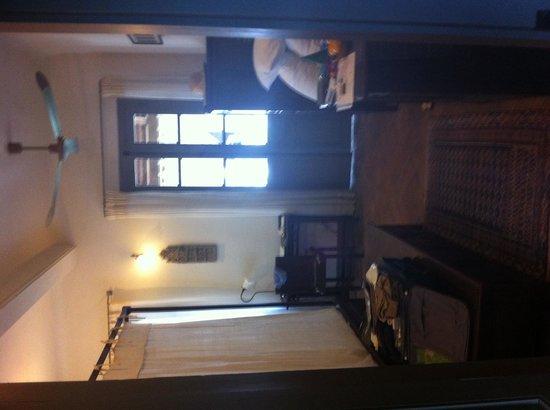 Satri House : Room
