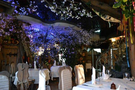 Restaurant Kupava