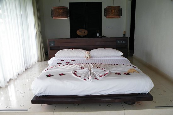 The Vijitt Resort Phuket : room