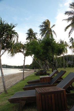 The Vijitt Resort Phuket: beach