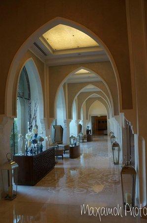 One&Only The Palm Dubai : Lobby Hall