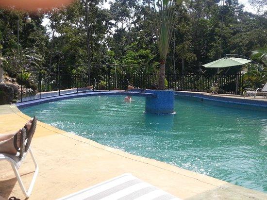 Inti Resort and Villas: Fun at the pool
